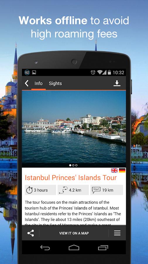 Istanbul - screenshot