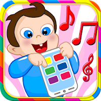 Baby Phone for kids 1.0.6