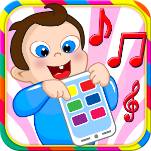 Baby Phone for kids for PC and MAC