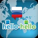 Russian Hello-Hello (Phone) logo
