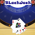 BlackJack 21 Casino Free icon