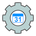 Androidlet Calendar Widget icon