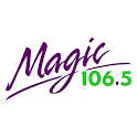 Magic 106.5 logo
