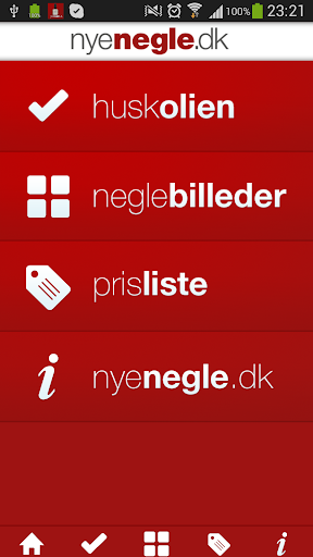 Nyenegle.dk