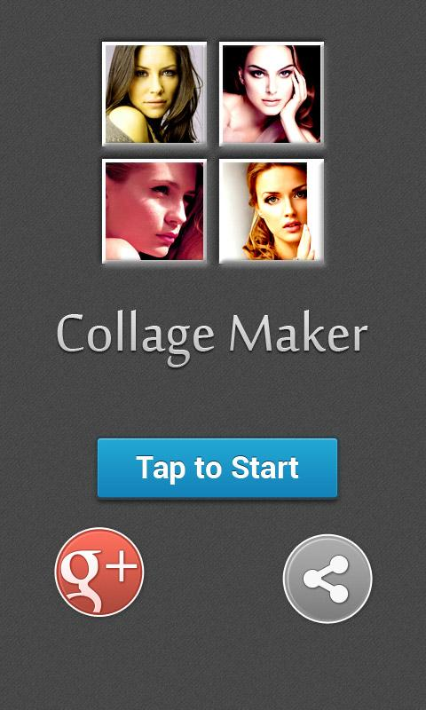 Pic Collage Maker screenshot #2