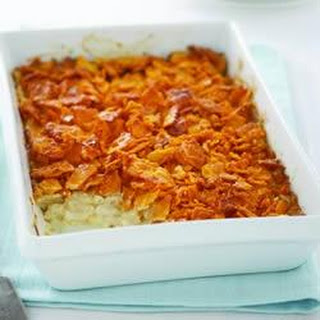 BREAKSTONE'S Classic Cheesy Potatoes