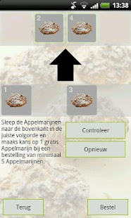Appelmarijn- screenshot thumbnail