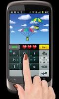 Screenshot of MessagEase Game