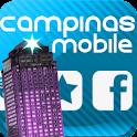 Campinas Mobile logo