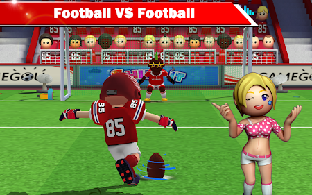 Perfect Kick - Soccer 1.5.5 screenshot 4727