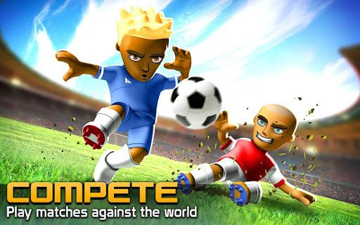 BIG WIN Soccer: World Football 18 4.1 screenshots 1