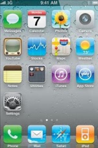 MAS Preview App