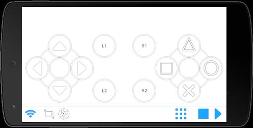 Mobile Gamepad 1.3.0 screenshots 1