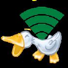 WifiDuck (Wifi得) icon