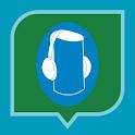 Safety Talks – Health & Safety logo