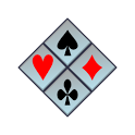 Poker Square icon