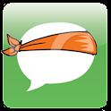 BlindChat icon