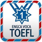 EngcaVoca TOEFL Vocabulary