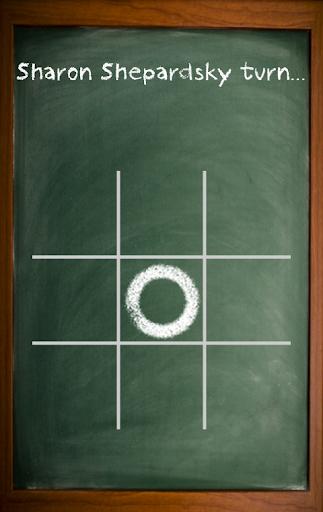 【免費解謎App】Tic Tac Toe Online Free Game-APP點子