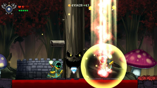 Magic Rampage v1.9.3 APK+DATA (Mod) PAID