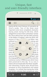 PocketBook reader  - pdf, epub, fb2, mobi, audio Apk Download Free for PC, smart TV