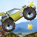 Monster Truck - Racing Game icon