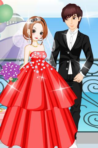 Dream Wedding Dress Up Apk Download 3