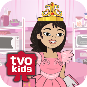 TVOKids Cake Artist - Android Apps on Google Play