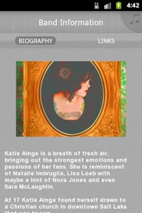 Katie Ainge- screenshot thumbnail