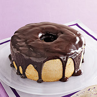 Fudge Glaze