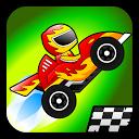 Buggy Climb Race mobile app icon