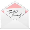 Wedding Invitation Design App icon