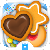 Cookie Deluxe - Cooking Games