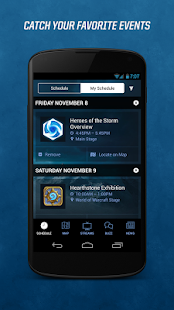 BlizzCon 2013 Guide - screenshot thumbnail