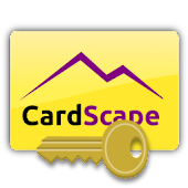 CardScape Key