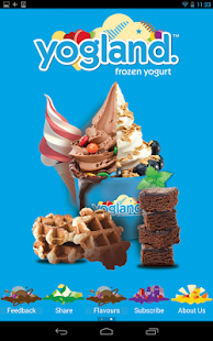 Yogland- screenshot thumbnail