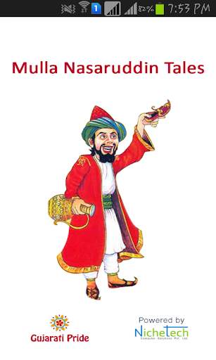 Mulla Nasrudin Tales