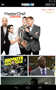 FOX NOW - screenshot thumbnail