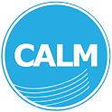 calmradio - Logo