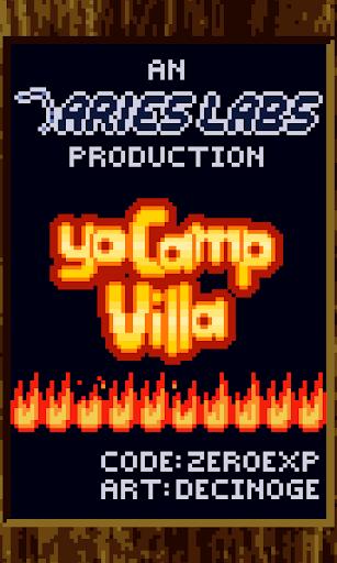 yoCampVilla