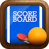ScoreBoard - TableTennis