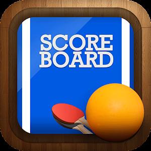 Game ScoreBoard - TableTennis APK