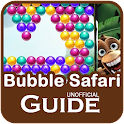 Guide for Bubble Safari icon