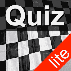 GP Quiz lite for Android