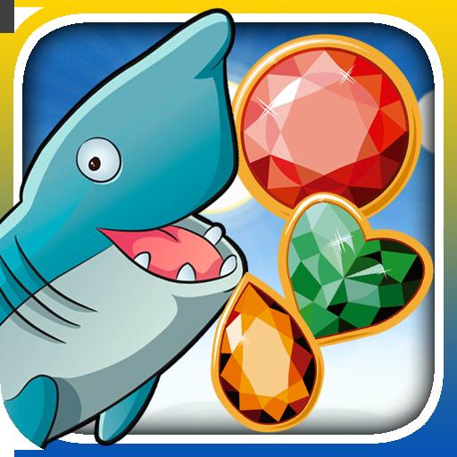 Summer Jewels 休閒 App LOGO-APP試玩
