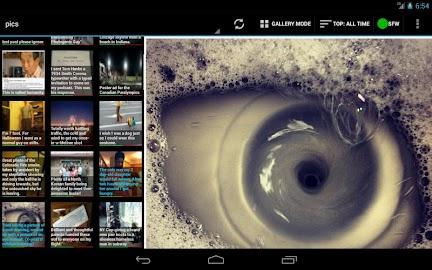 ReddiTron Screenshot 4