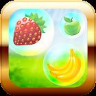 Fruit Bubble icon