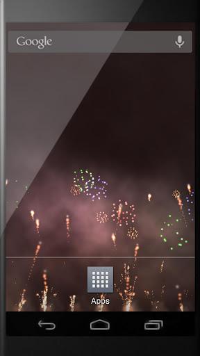 Fireworks Festival Premium key