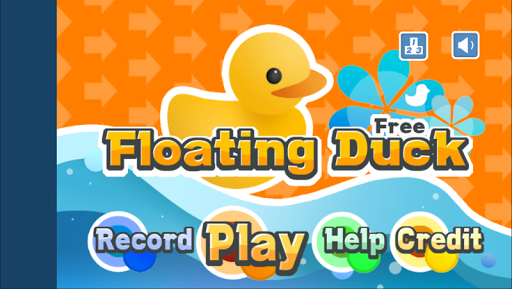 FloatingDuck