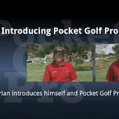Pocket Golf Pro